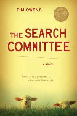 The Search Committee: A Novel