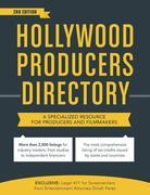 Hollywood Producers Directory: A Specialized Resource for Producers and Filmmakers