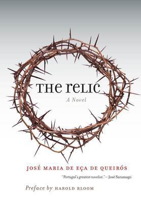 The Relic: A Novel