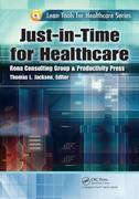 Just-in-Time for Healthcare