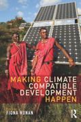 Making Climate Compatible Development Happen