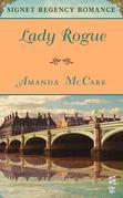 Lady Rogue: Signet Regency Romance (Intermix)
