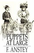 Puppets at Large: Scenes and Subjects from Mr Punch's Show