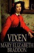 Vixen: Complete, Volumes I-III
