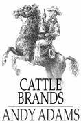 Cattle Brands: A Collection of Western Camp-Fire Stories