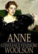 Anne: A Novel