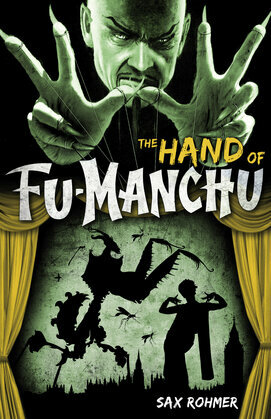 Fu-Manchu: The Hand of Fu-Manchu