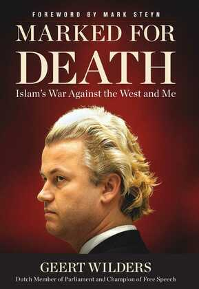 Marked for Death: Islam¿s War Against the West and Me