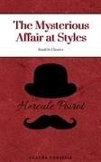 The Mysterious Affair at Styles (ReadOn Classics)