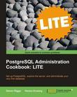 PostgreSQL Administration Cookbook: LITE