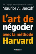 L'art de ngocier avec la mthode Harvard