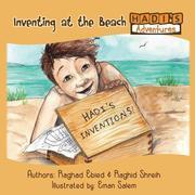 Hadi's Adventures - Inventing at the Beach
