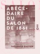 Abécédaire du Salon de 1861