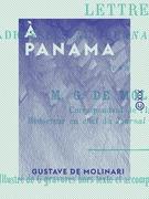 À Panama