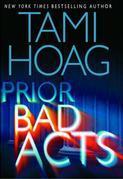 Tami Hoag - Prior Bad Acts