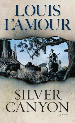 Silver Canyon: A Novel