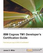 IBM Cognos TM1 Developer's Certification guide
