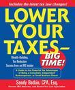 Lower Your Taxes - Big Time!