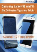 10 der 50 besten Tipps und Tricks für das Samsung Galaxy S8 und S7