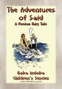 THE ADVENTURES OF SAID - A Children's Fairy Tale from Ancient Persia