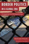 Border Politics in a Global Era