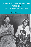 Change within Tradition among Jewish Women in Libya