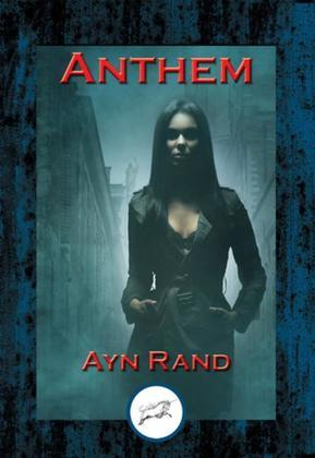 Anthem: With Linked Table of Contents