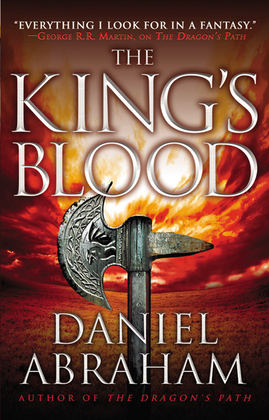 The King's Blood