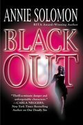 Annie Solomon - Blackout
