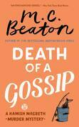 Death of a Gossip