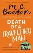 Death of a Travelling Man