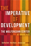 The Imperative of Development