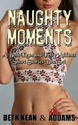 Naughty Moments