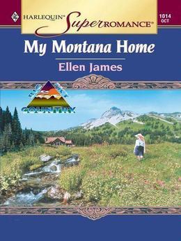 My Montana Home