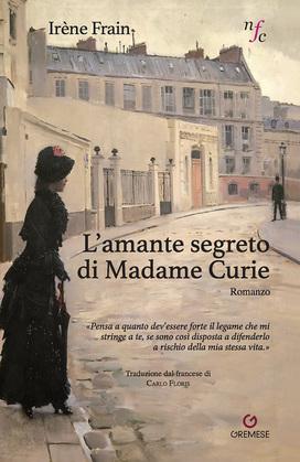 L'amante segreto di Madame Curie