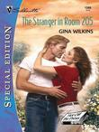 The Stranger in Room 205