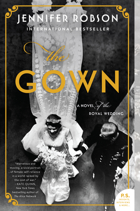 Image de couverture (The Gown)
