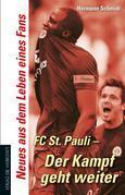 FC St. Pauli - Der Kampf geht weiter