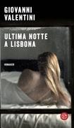 Ultima notte a Lisbona