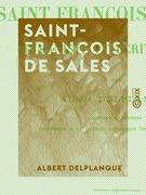 Saint-François de Sales