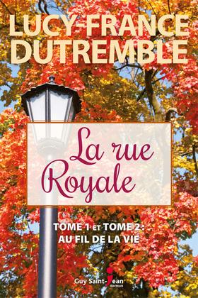 La rue Royale
