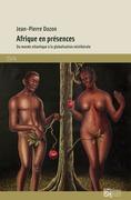 Afrique en présences