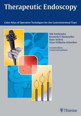 Therapeutic Endoscopy: Color Atlas of Operative Techniques for the Gastrointestinal Tract