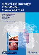 Medical Thoracoscopy/Pleuroscopy: Manual and Atlas: Manual and Atlas