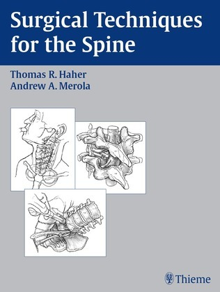 Surgical Techniques for the Spine