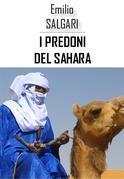 I predoni del Sahara