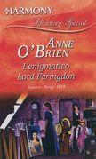 L'enigmatico Lord Farington