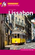 Lissabon Reiseführer Michael Müller Verlag