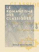 Le Romantisme des Classiques