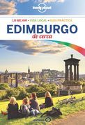 Edimburgo De cerca 3 (Lonely Planet)